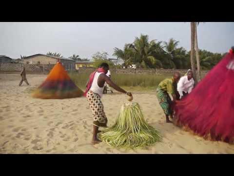 Zangbeto, magia bruxaria real, materialização, Benim, Togo, Senegal, The Zangbetos, a voodoo mystery