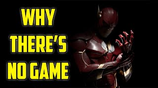 Why a Flash Video Game is so Hard to Make