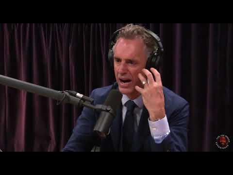 Joe Rogan - Jordan Peterson's Carnivore Diet Cured His Depression?