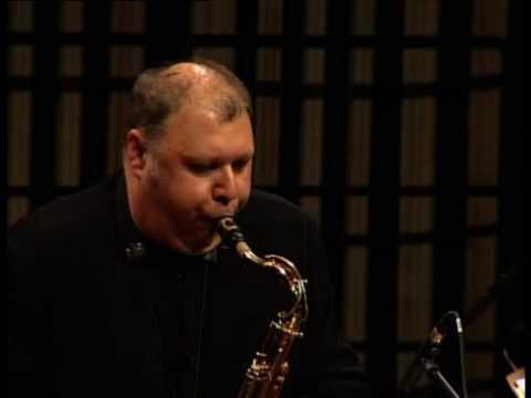 Tony Lakatos - Kalman Olah- Adam Nussbaum- Ron McClure, The quartet