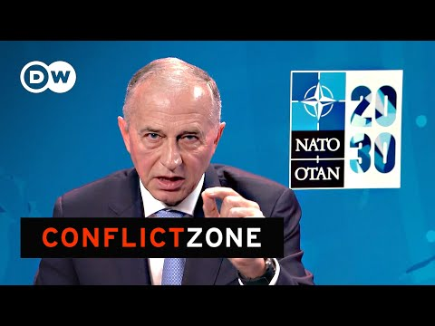 NATO: 'We are not abandoning Afghanistan' | Conflict Zone