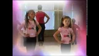 Уроки танцев для детей ч.1.mp4