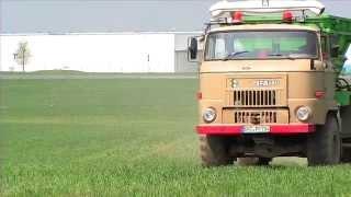 """L-60 - Der Letzte LKW """"Made in GDR"""""""