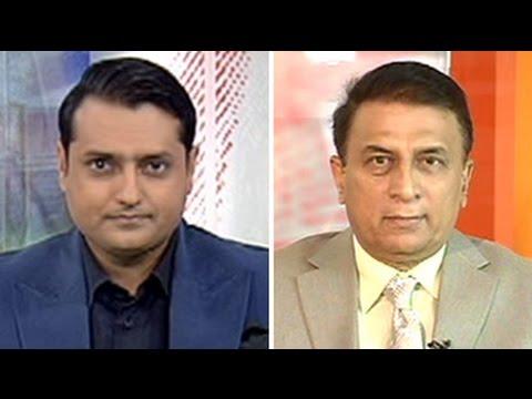 Mahendra Singh Dhoni showed intent to Australia, Sunil Gavaskar tells NDTV