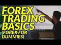 Trading Forex For Beginners - The No Nonsense Forex Way ...