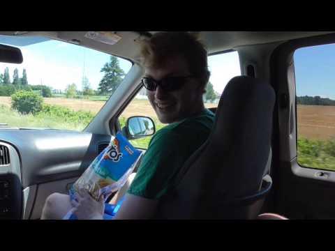 Sparks' Canada/Unplugged/USA Vlog
