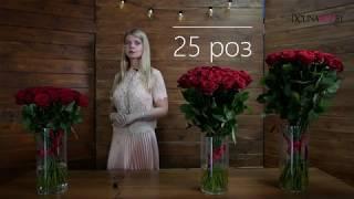 видео Купить кремовые розы | Букеты кремовых роз с доставкой по Москве, заказать в интернет магазине цветов