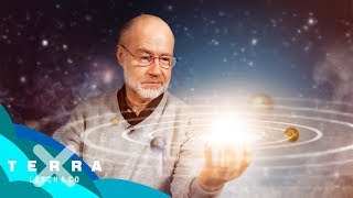 Warum ist das Sonnensystem flach? | Harald Lesch