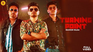 Turning Point Raja Melodyx Free MP3 Song Download 320 Kbps