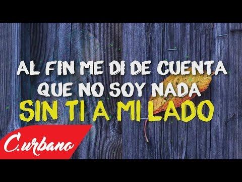 Muy Tarde - Chino El Asesino Ft. Kahpel (Vídeo Letra) Reggaeton 2017