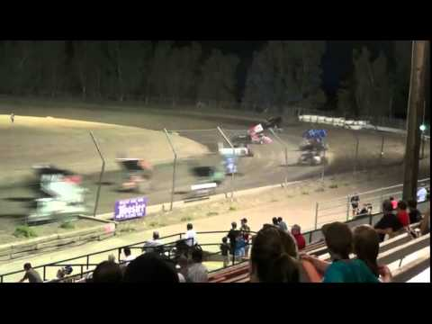 Dalton Hill - King of Kings Winged 360's - Hanford Ca