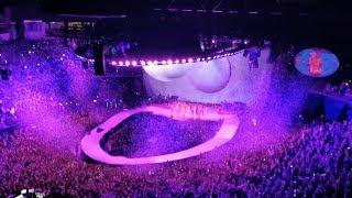 Ariana Grande @ Sweetener World Tour in Berlin [Full Concert] 10.10.19