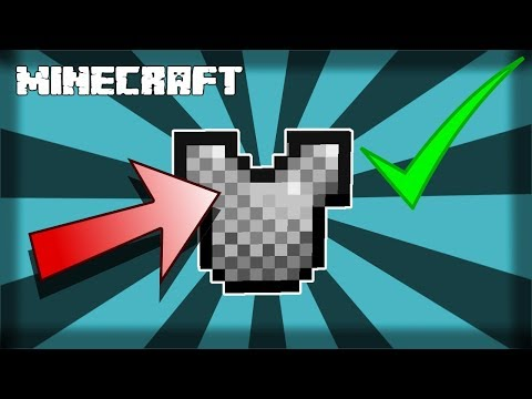 HOW TO GET CHAINMAIL ARMOR IN MINECRAFT! 1.15