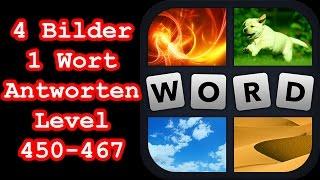 4 Bilder 1 Wort - Level 450-467 - Löse 4 Rätsel, in denen Geld vorkommt - Lösungen Antworten