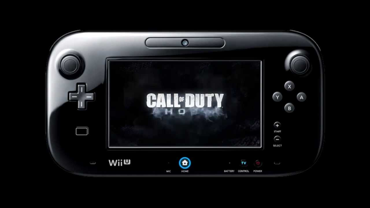 how to start wii u without gamepad