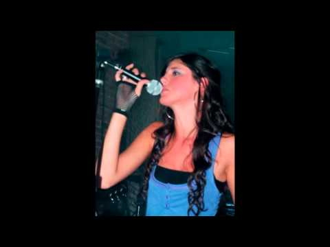 Evanescence - Bring me to life - Cover by Crows Parking (Josefina Aufranc)
