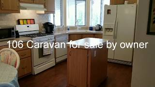 Nice mobile home for sale in Sahara Mobile Home Park!