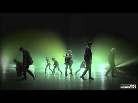 Shinwa - This Love (dance Version) MirrorDV