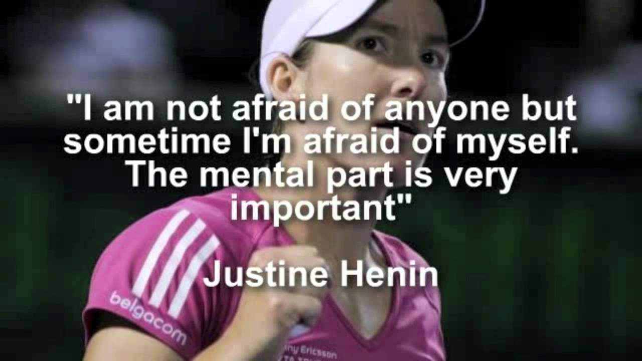 Tennis Quotes Youtube