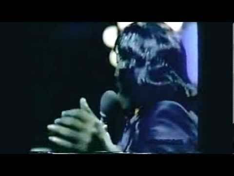 Teddy pendergrass-be for Real (live)