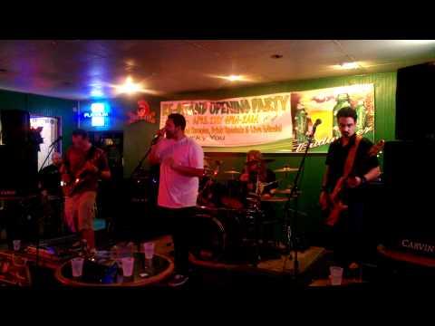 "05-11-12 Slanderus ""Watchful Eye"" live @ Liam's Irish Pub Colton"