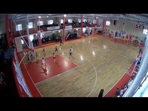 02.02.2019 Красные Крылья (Тольятти)-Космос(Самара )