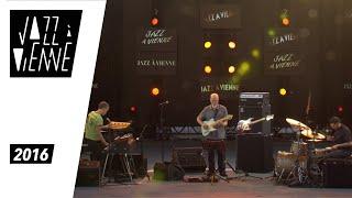 Le Petit Journal de Jazz à Vienne 2016 - 7 juillet