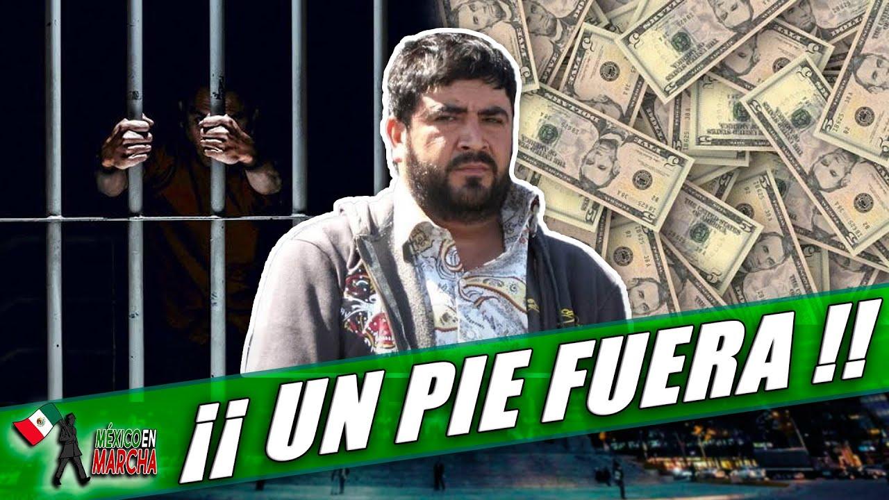Funcionaron Millones Para Liberar Al Mochomo!!Juez Ordena SuLibertad! Caso Guerrero Quedará Impune!!