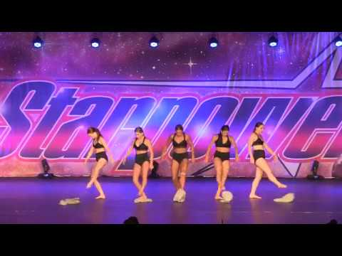 """Instead"" - Angela Savaglio Choreography 
