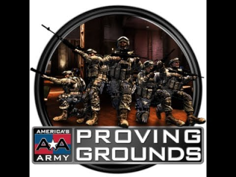 America's Army Proving Grounds PS4 Top Tier gameplay 30+ kills for the loss