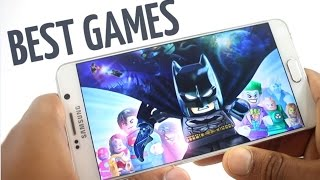Best Android Games: September 2015