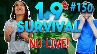 NU LIVE! DODO SURVIVAL #150 - LAATSTE AFLEVERING MET HEEL VEEL INVITES!