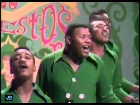 Maurice Williams And The Zodiacs - May I  (The Village Square)