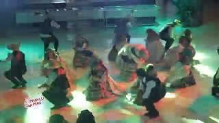 DANZA PISADO DE HABAS ( AREQUIPA ) - HAYLLI PERÚ