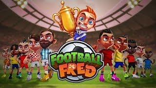 Football Fred (Unreleased) Gameplay | Android Sports Game