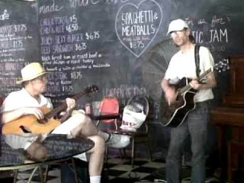 The Sounds Of Silence (Simon & Garfunkel) John Mills  05/09/2015