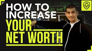 How to Increase Your Net Worth thumbnail