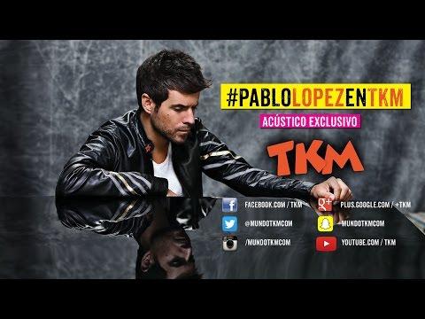 Pablo Lopez en Vivo en Mundo TKM / Mundo TKM