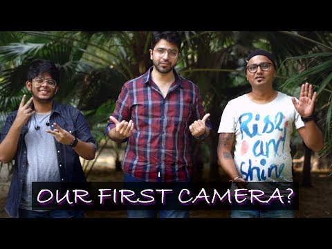 Which CAMERA Should YOU Buy! Ft. Almost Social & Angad Kahai Singh