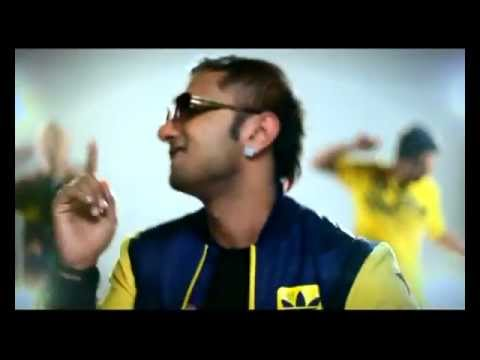 honey singh KOLAVERI di