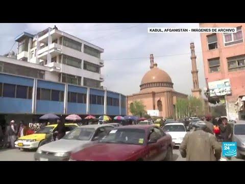 Afganistán: los talibanes se tomaron la capital, Kabul
