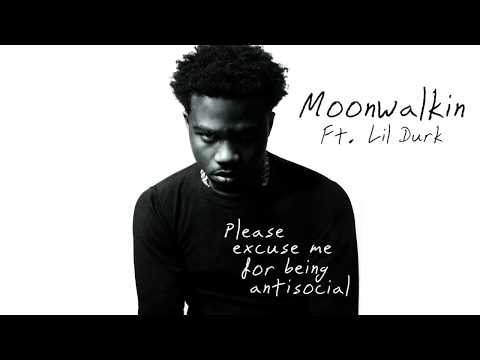 Download Roddy Ricch - Moonwalkin  (feat. Lil Durk) [Official Audio] Mp4 baru