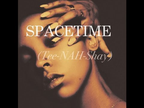 06.Tinashe - Spacetime