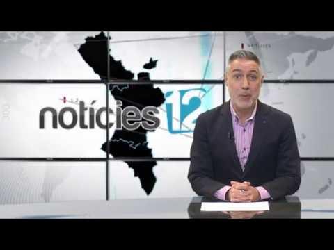 Noticias12 - 22 de marzo de 2018