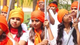 ये भगवा रंग | Ye Bhagwa Rang Dance Video SD KING CHOREOGRAPHY