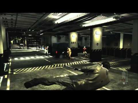 Max Payne 3 ( Jugando ) ( Parte 1 ) En Español por Vardoc