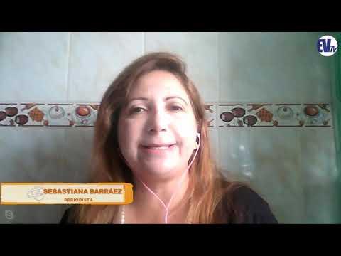 Diosdado controla el Sebin pero Ramo Verde no #LaMañanaEVTV - SEG 04