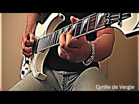 Tears for fears Shout cover by Cyrille de Vergie