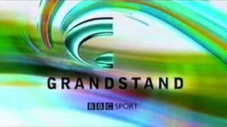 BBC Grandstand Theme Tune