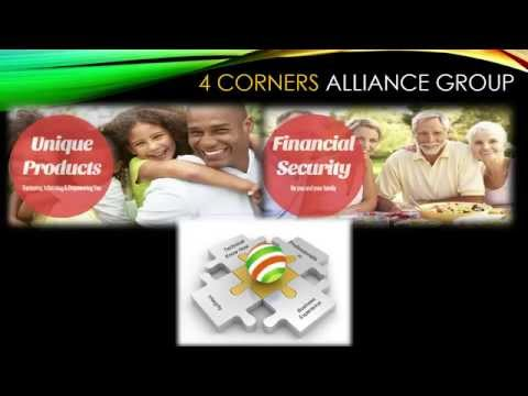 Four Corners Alliance Group Full Presentation